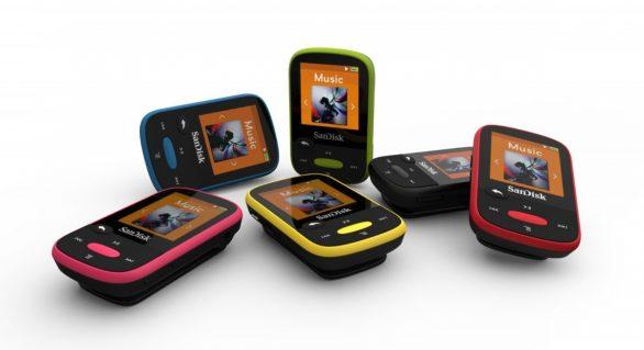 Les meilleurs lecteurs MP3 Bluetooth à moins de 40€