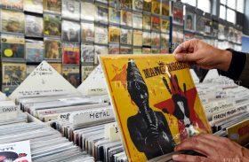 Les meilleures ventes CD et disques vinyle 2017