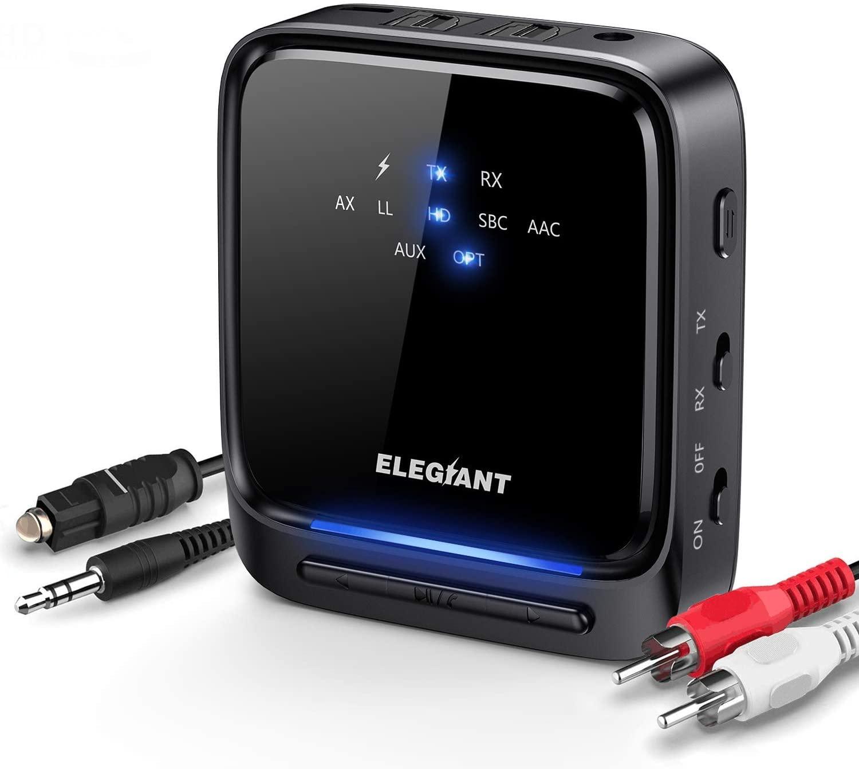 Adaptateur Bluetooth 5.0 ELEGIANT,