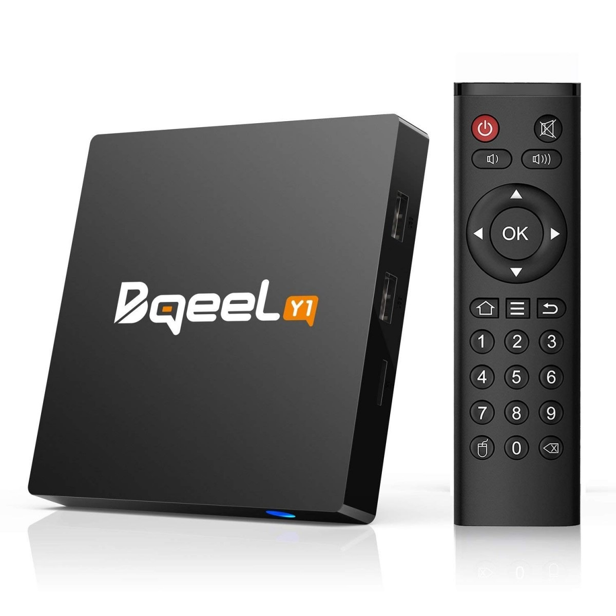 Bqeel Android TV Box Android 7.1