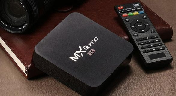 Les 5 meilleures Android tv box