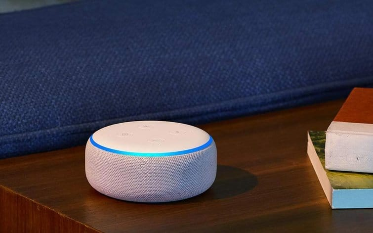 Echo-Dot-amazon