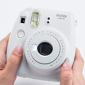 Fujifilm - Instax Mini 9 etape 1