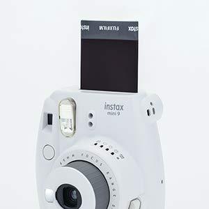Fujifilm - Instax Mini 9 etape 3