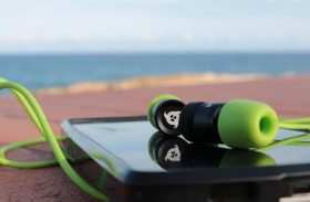 Les écouteurs KLIM Fusion : test et avis