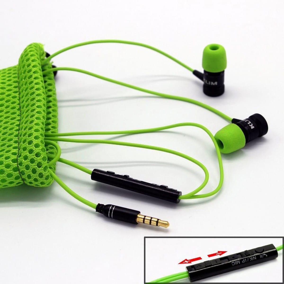 Klim-Fusion-ecouteurs-telecommande
