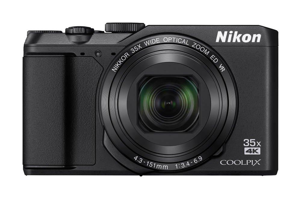 Nikon Coolpix A900 Appareils Photo Numériques