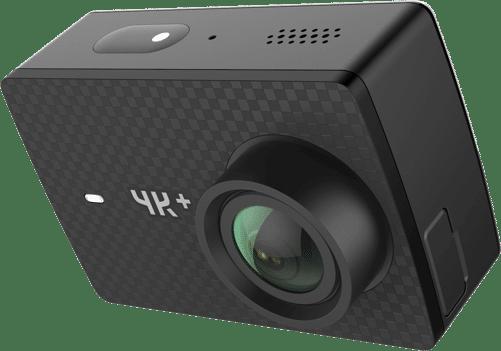 YI 4K+ camera action