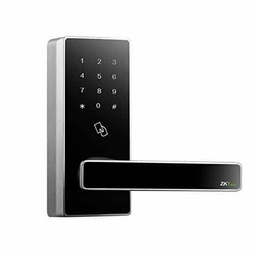 ZKTeo serrure de porte sans clé