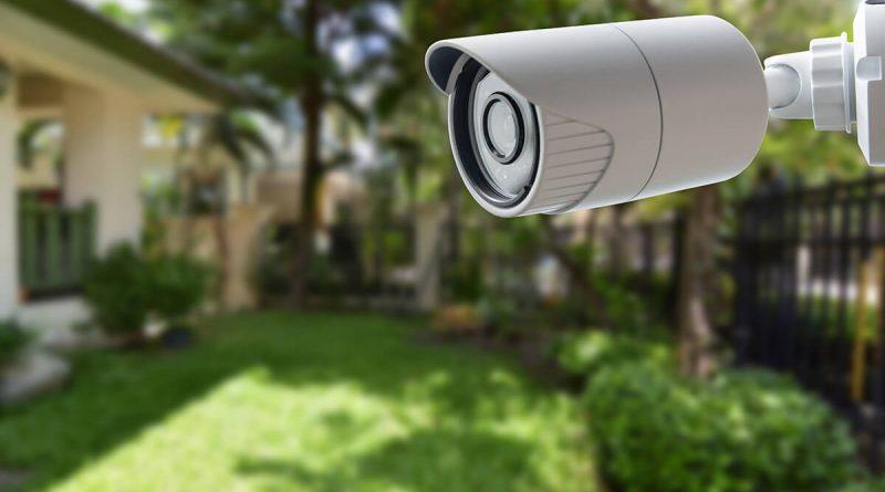meilleures caméras de surveillance extérieures