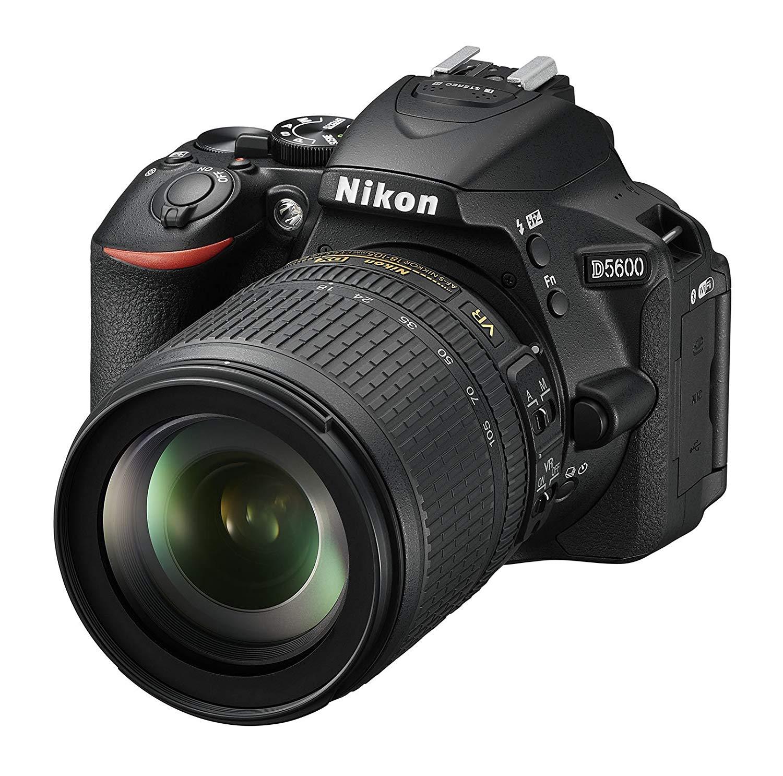 reflex D5600