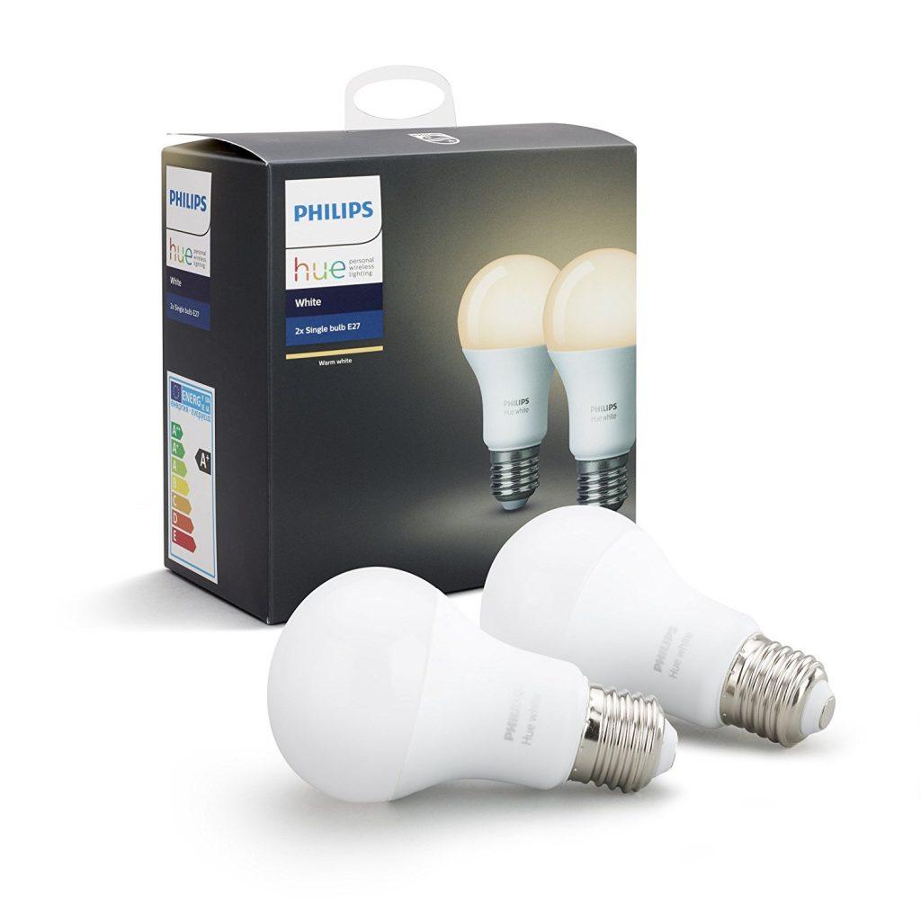 Philips Hue Ampoules Connectées