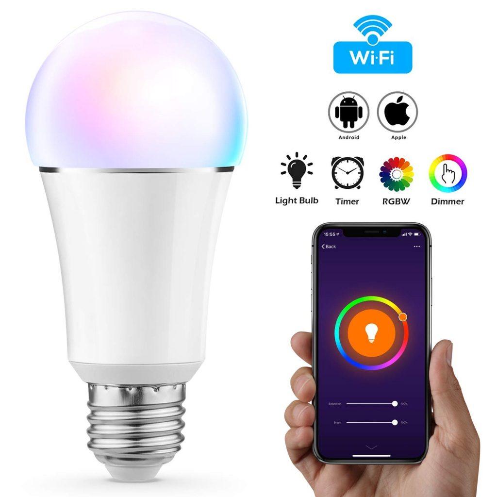 Vitutech Smart LED Ampoule