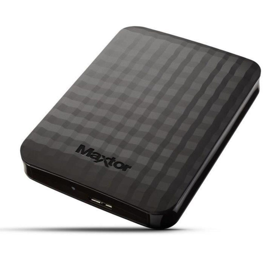 Maxtor M3 disque dur 1000GO