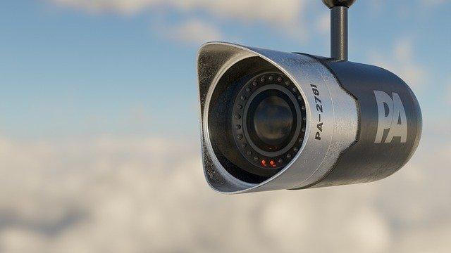 camera vidéosurveillance