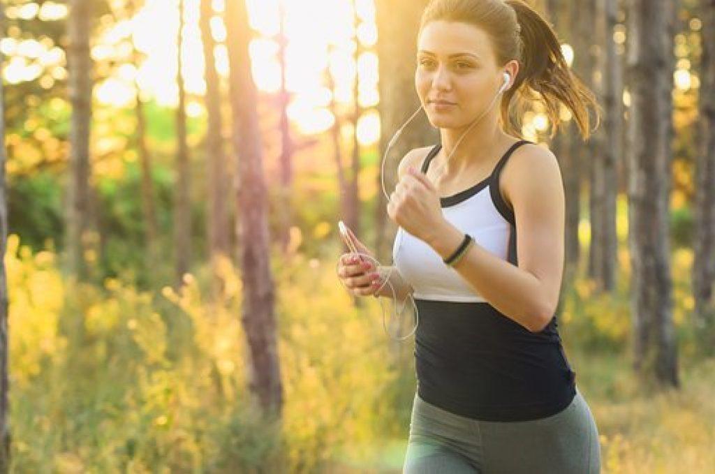 écouteurs sans fil sport running
