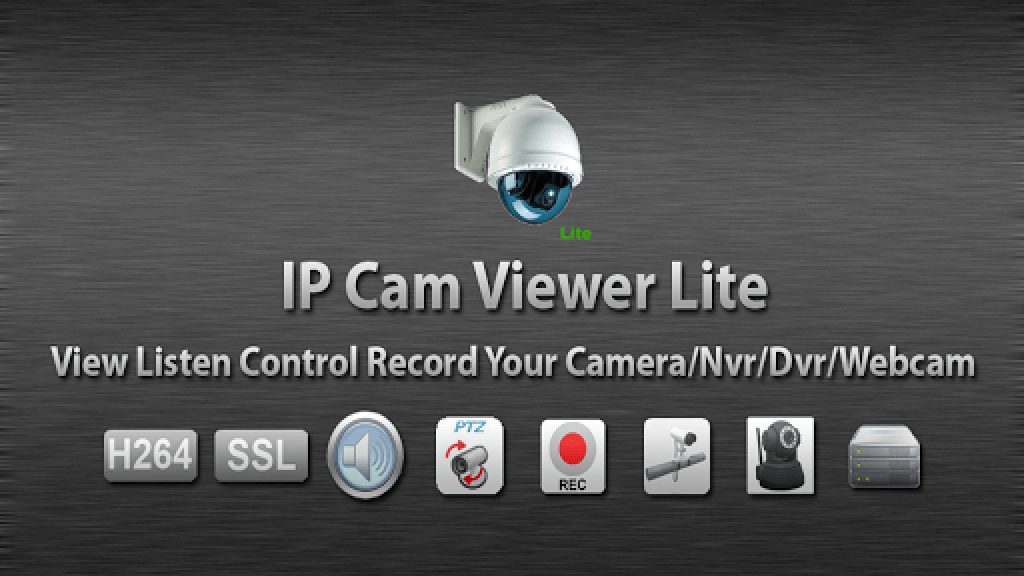 ip camera viewer android