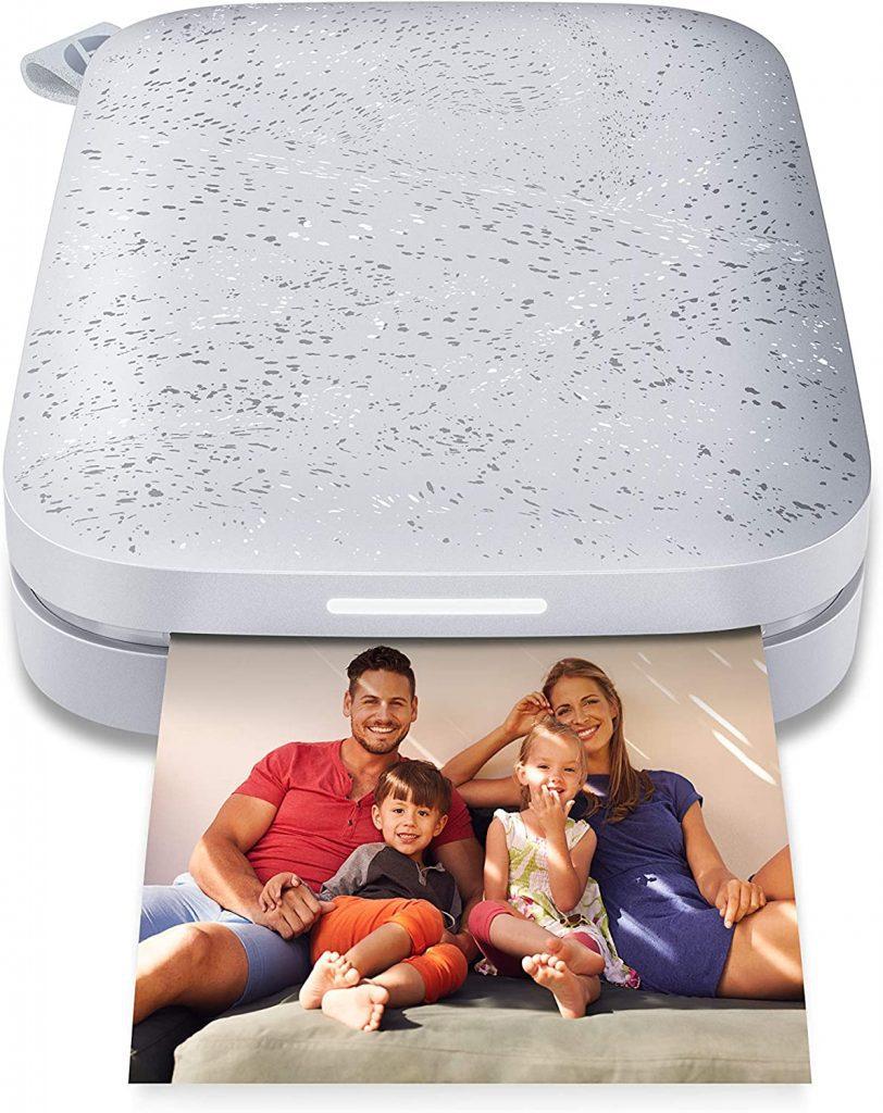 HP Sprocket Imprimante Photo Instantanée