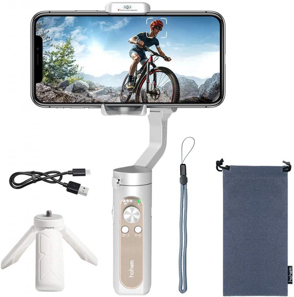 Stabilisateur Smartphone à 3 Axes iSteady X