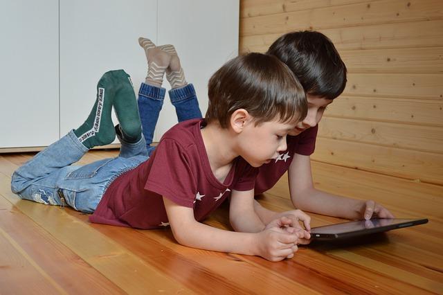 tablettes educatives enfants
