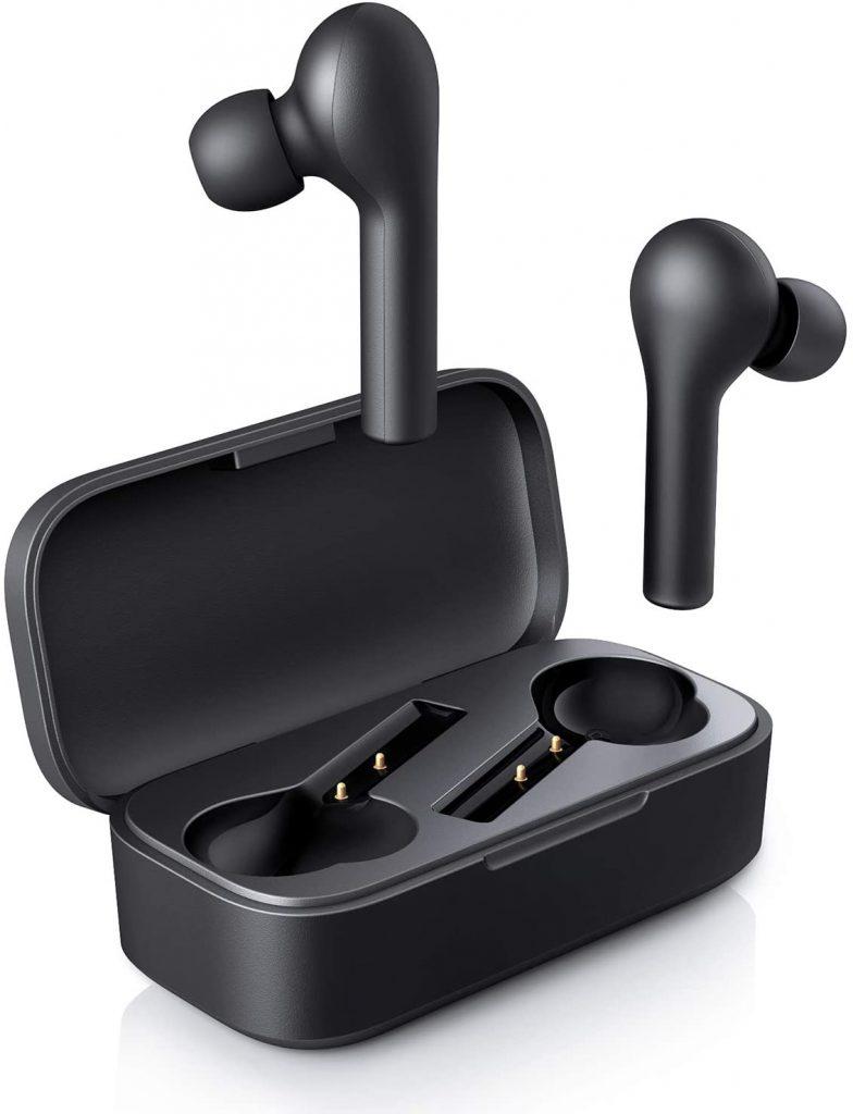 AUKEY Écouteurs Bluetooth 5 sans Fil Stéréo