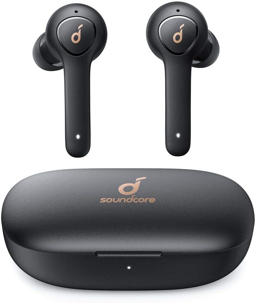 Écouteurs Bluetooth Soundcore Life P2