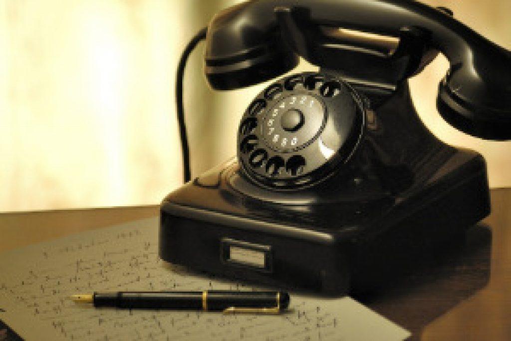 forfait téléphone fixe