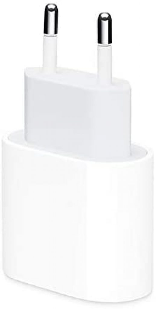 Apple Adaptateur Secteur USB‑C 20 W