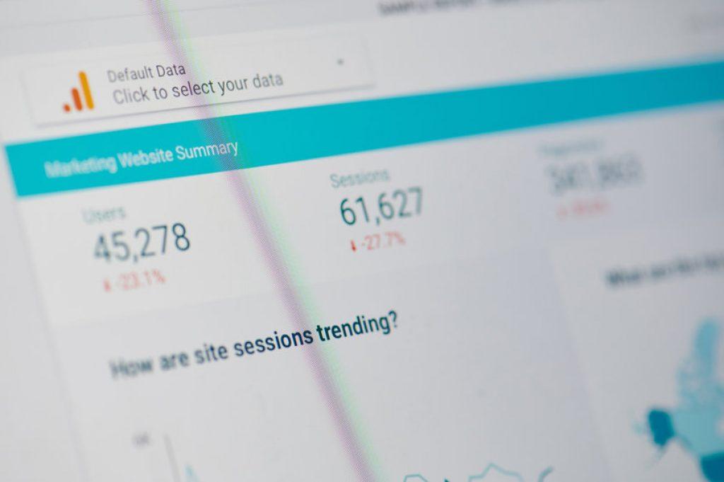 Google Analytics et rgpd eu