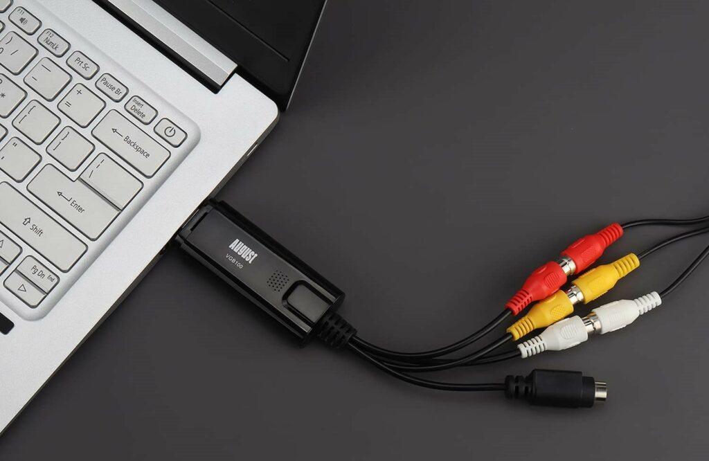 convertisseur video audio
