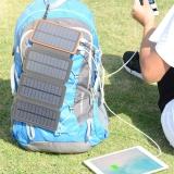 Batterie externe solaire : top 5 des meilleures modèles