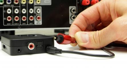 Comment rendre un téléviseur Bluetooth ?