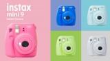 Fujifilm – Instax Mini 9 l'appareil photo instantané : Test et avis