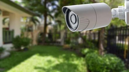 Top 5 cameras de surveillance extérieur sans fil avec enregistrement
