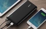 Quelles sont les meilleures batteries externes pour smartphones ?