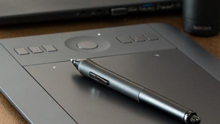 Les trois meilleures tablettes graphiques du marché