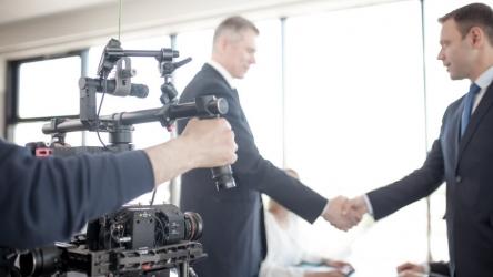 Comment choisir un photographe d'entreprise?