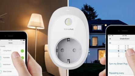Comparatif des meilleures prises connectées Wi-FI