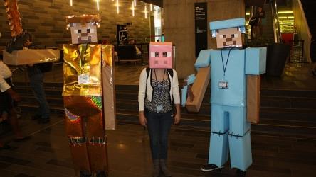 Est-il plus avantageux de créer son propre serveur Minecraft ?
